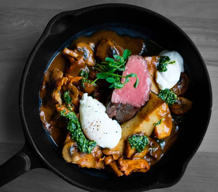 Restaurant l 39 entr 39 amis sherbrooke qc 819 346 5227 for Menu repas amis